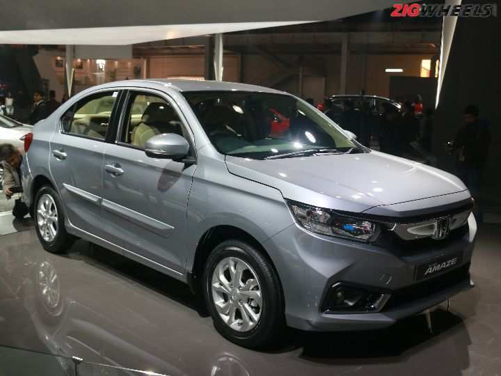 29 A Honda Amaze 2020 Price And Release Date