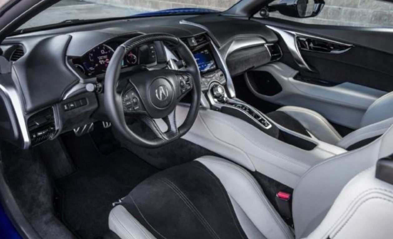 29 All New 2019 Acura Ilx Redesign Specs And Review