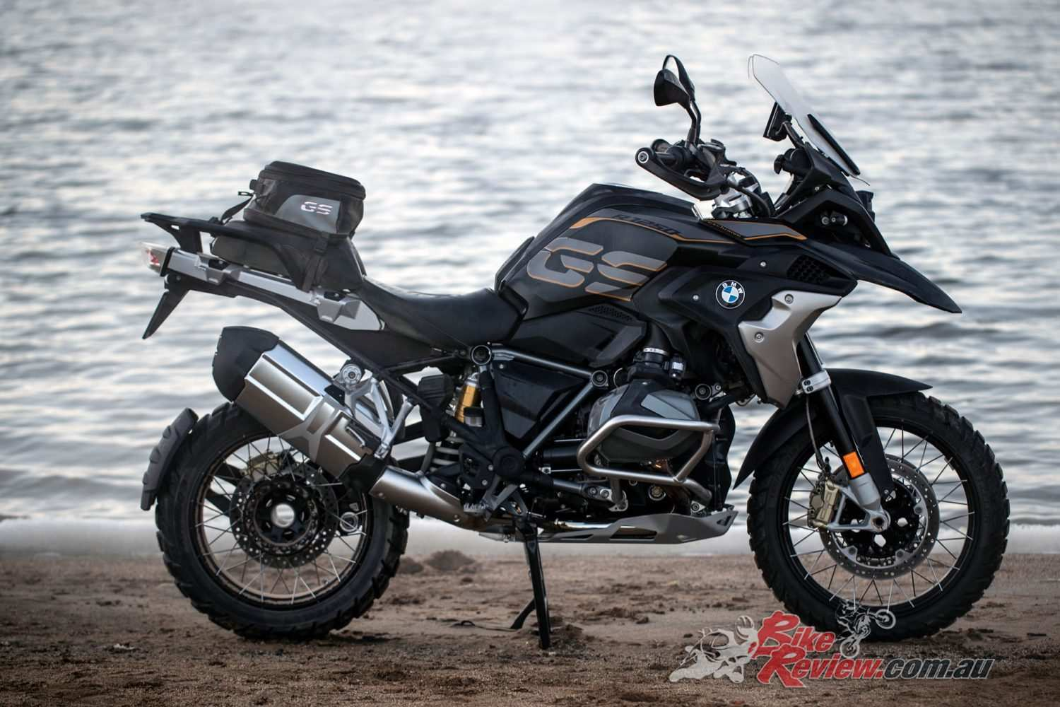 29 All New 2019 Bmw Gs History
