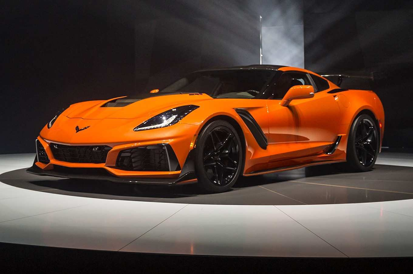 29 All New 2019 Chevrolet Corvette Price Release Date And Concept