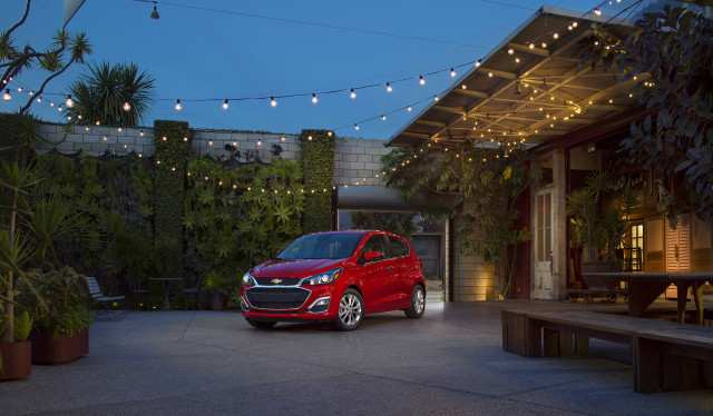 29 All New 2019 Chevrolet Lineup Redesign And Review