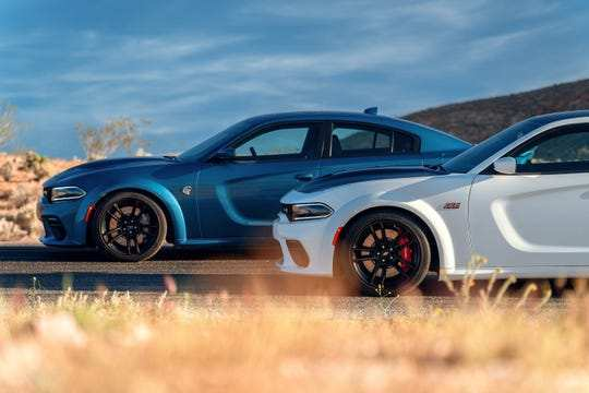 29 All New 2020 Dodge Charger Srt First Drive