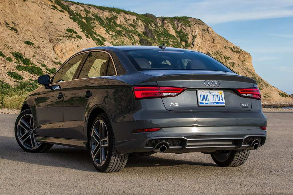 29 All New New 2019 Audi A3 Exterior And Interior