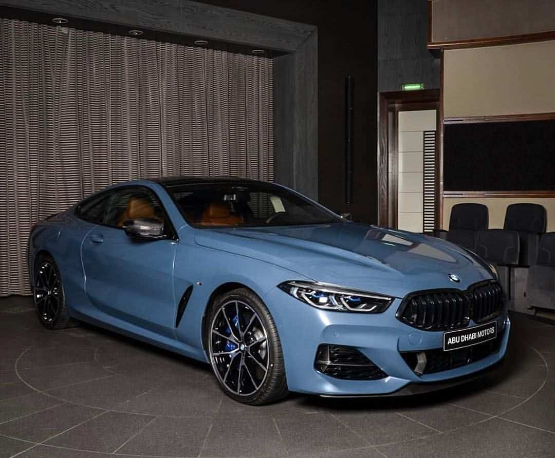 29 Best 2019 Bmw 850I Release Date