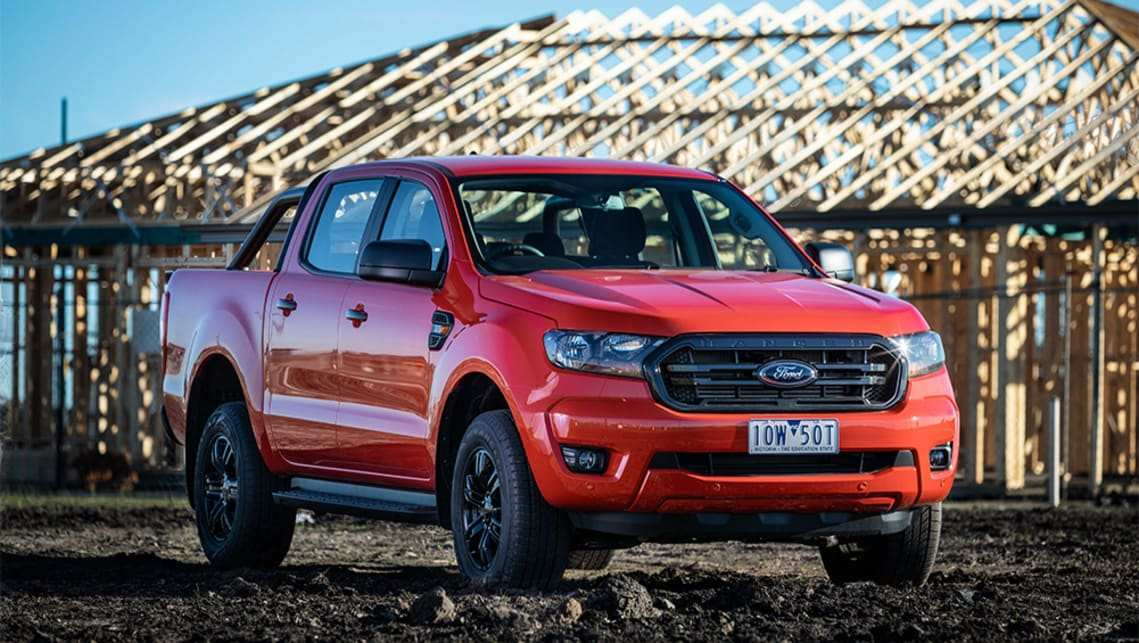 29 Best 2019 Ford Ranger Aluminum Configurations
