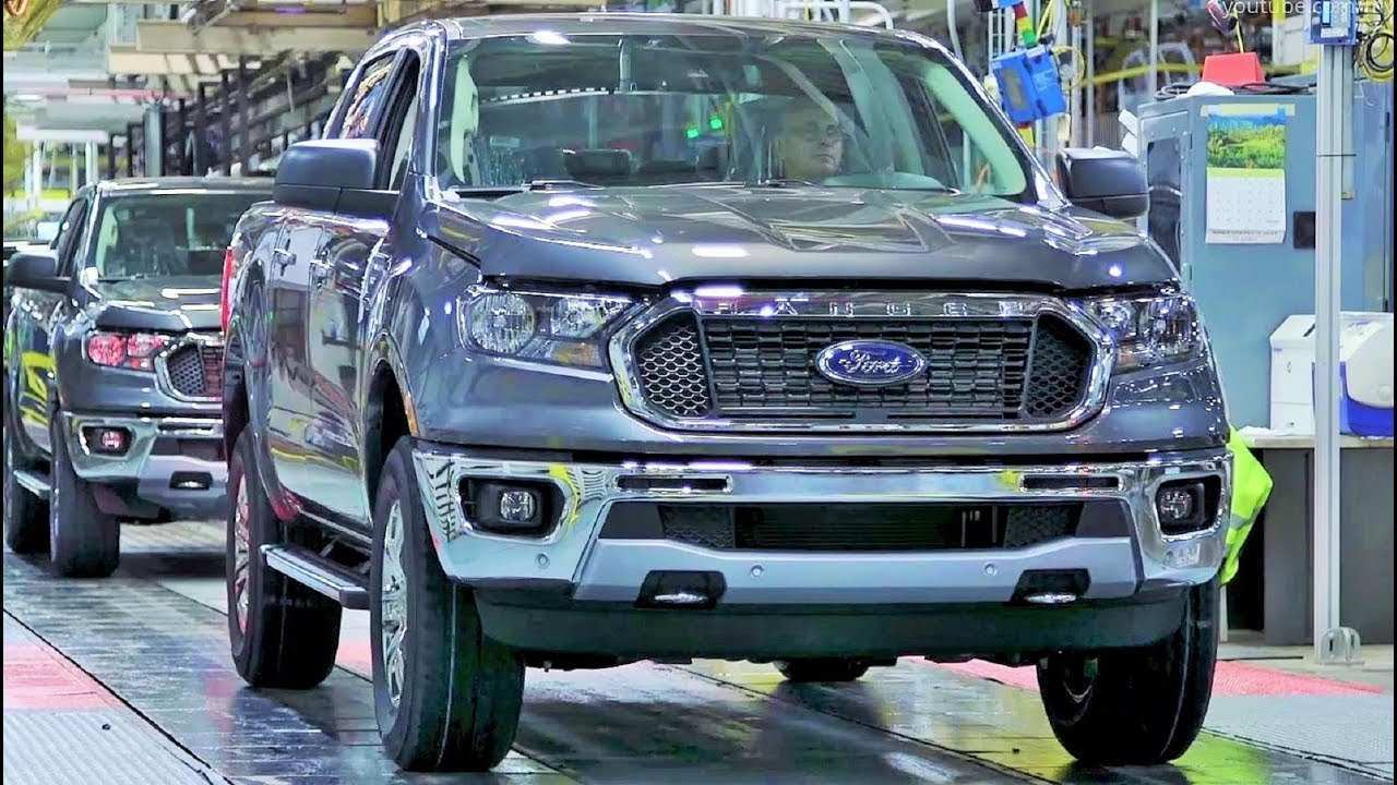 29 Best 2019 Ford Ranger Youtube Configurations