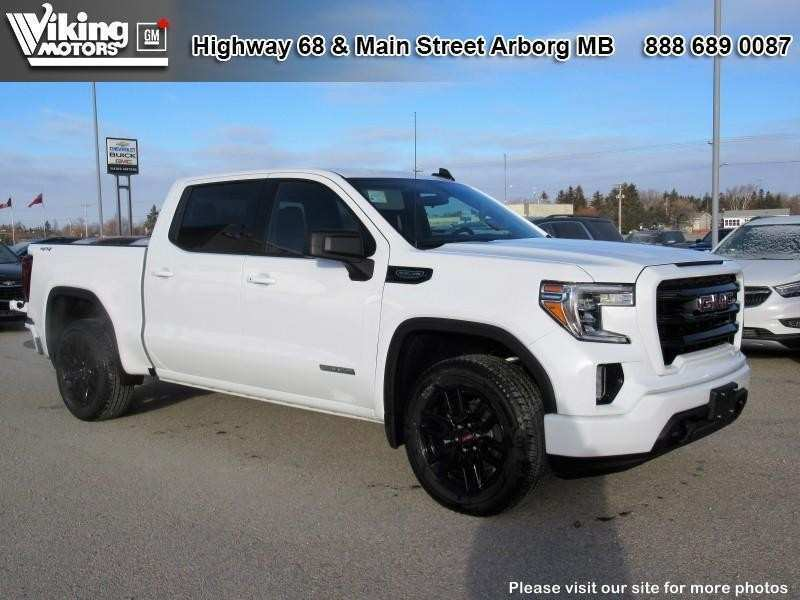 29 Best 2019 Gmc Elevation Edition Release