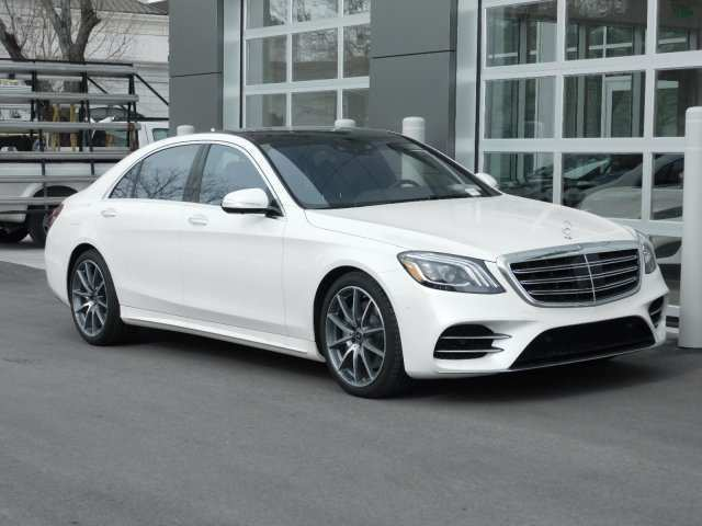 29 Best 2019 Mercedes Benz S Class Price And Release Date