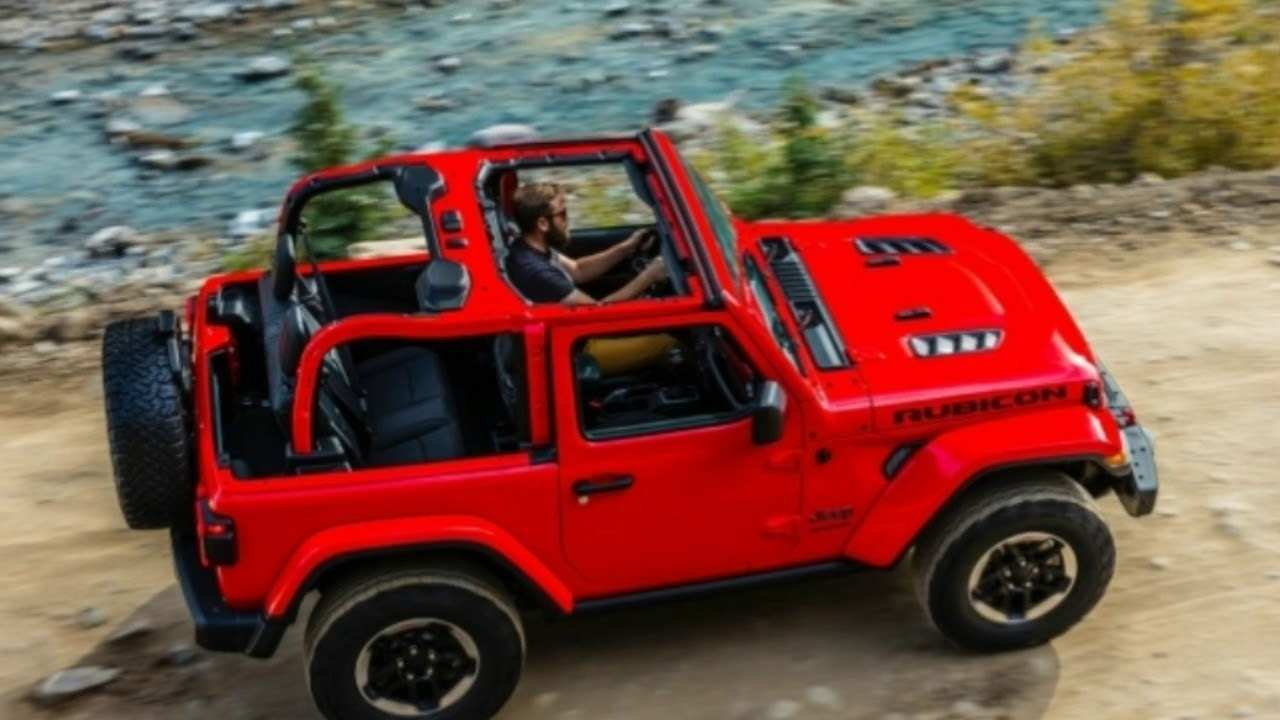 29 Best Jeep Electric 2020 Photos