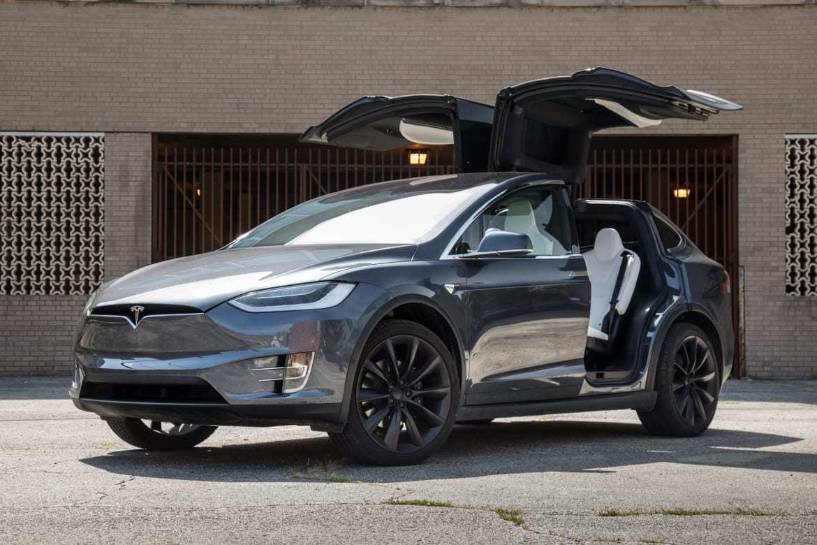 29 New 2019 Tesla Minivan Wallpaper