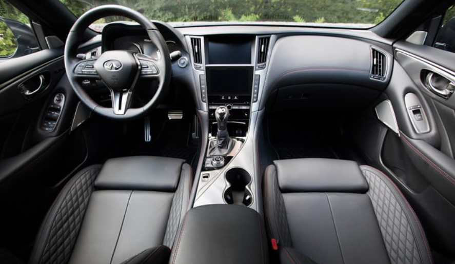 29 New 2020 Infiniti Q50 Interior Exterior And Interior