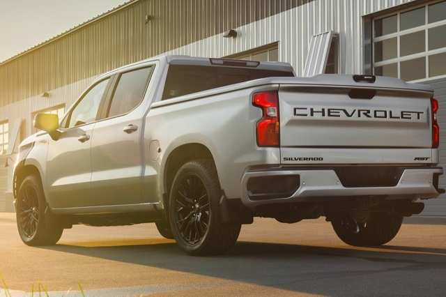 29 New Chevrolet Silverado Ss 2020 Pricing