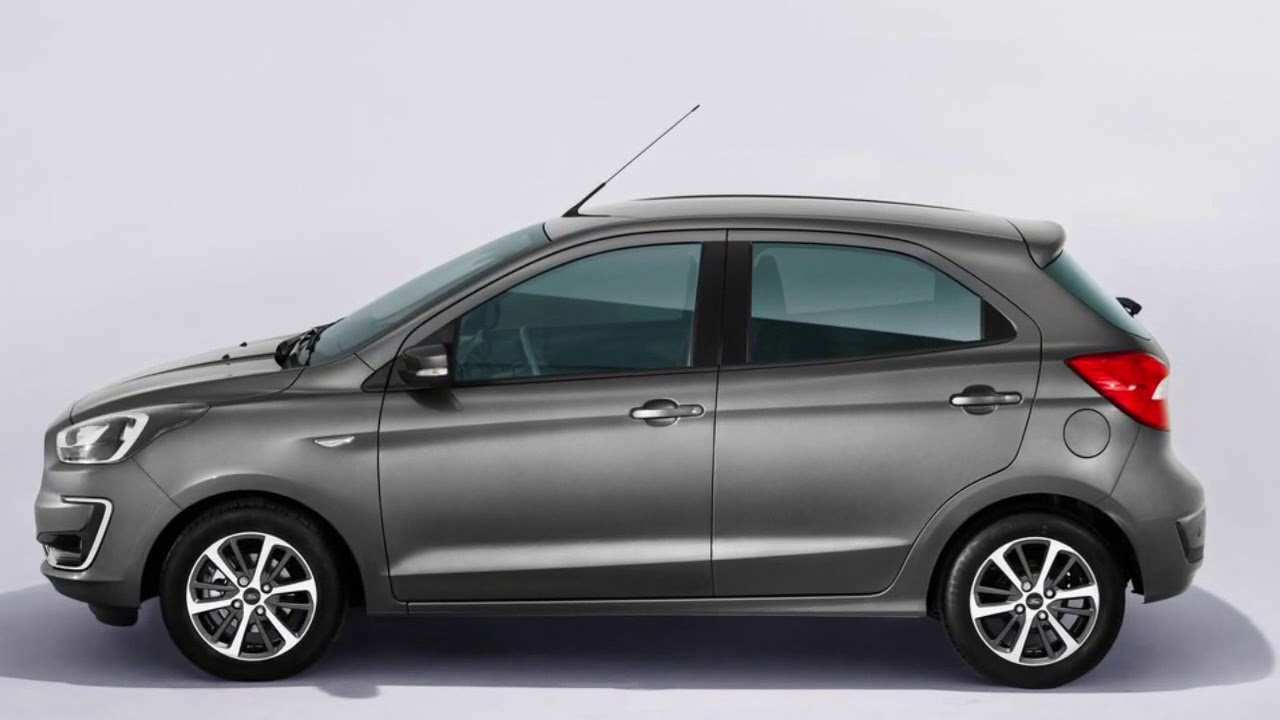 29 New Ford Ka 2019 Facelift Style