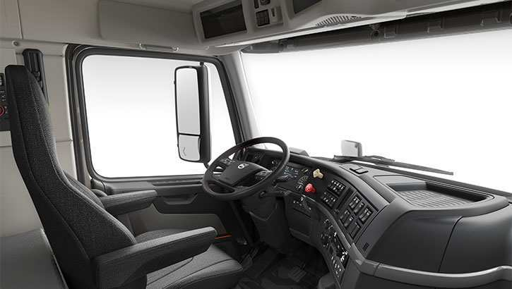 29 New Volvo Truck 2020 Interior Prices