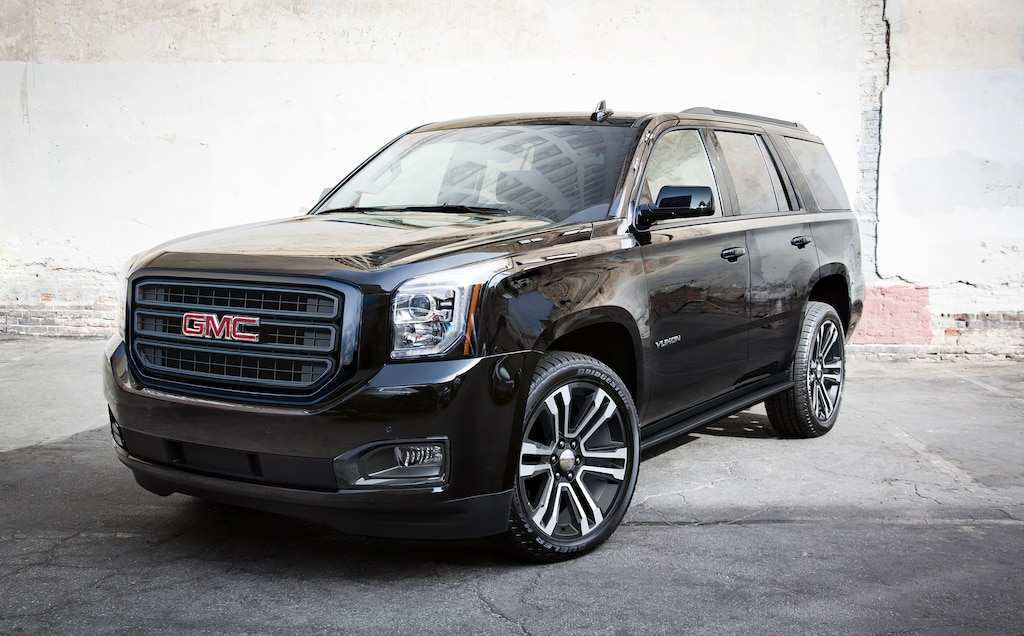 29 The 2020 Gmc Xl Redesign