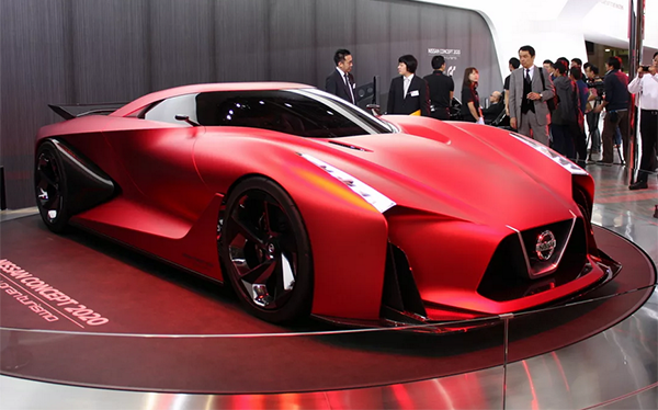 29 The 2020 Nissan Gtr R36 Specs Price And Release Date