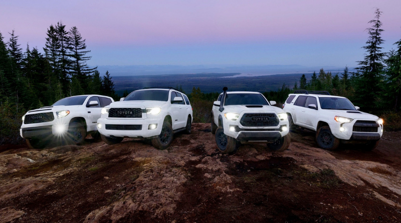 29 The 2020 Toyota Tundra Trd Pro Review