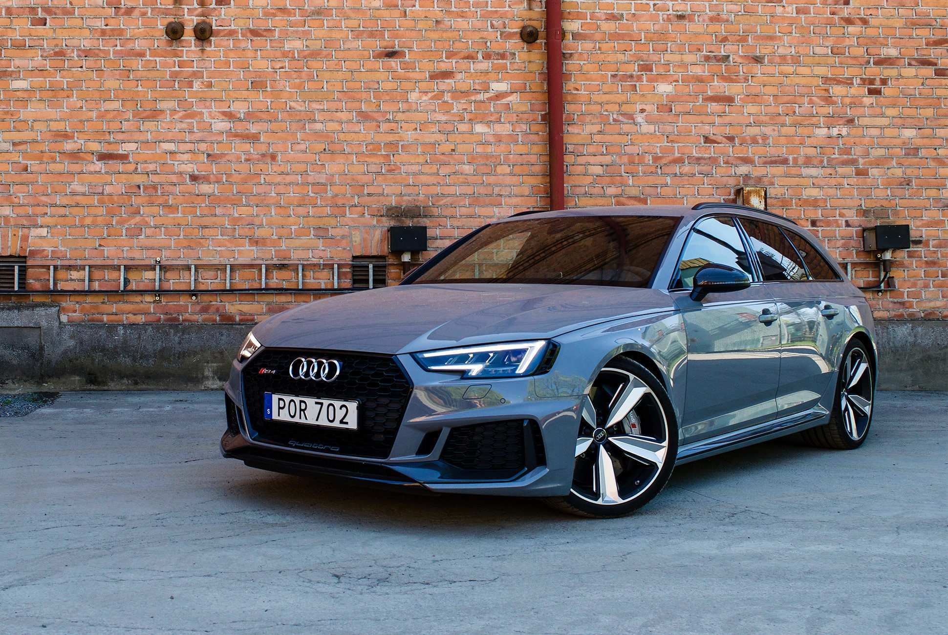 29 The Best 2019 Audi Rs4 Usa Reviews