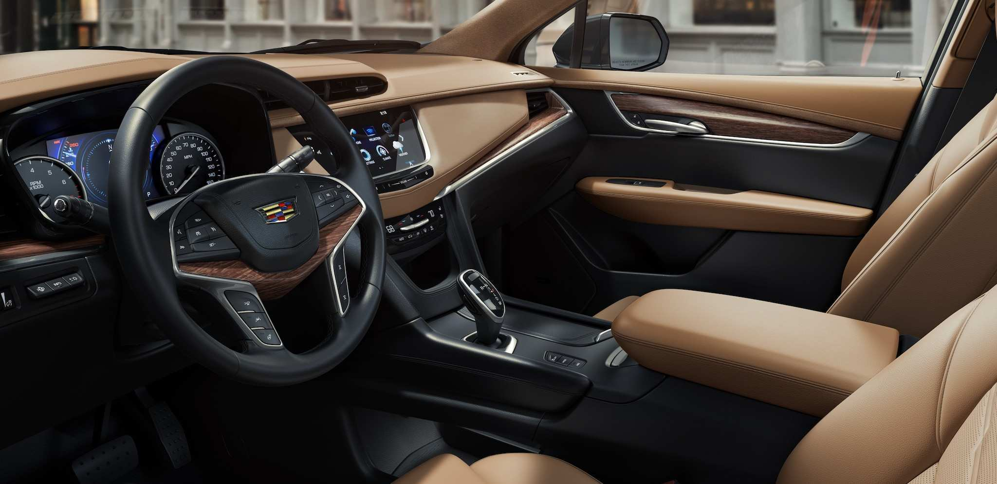 29 The Best 2019 Cadillac Srx Price Performance