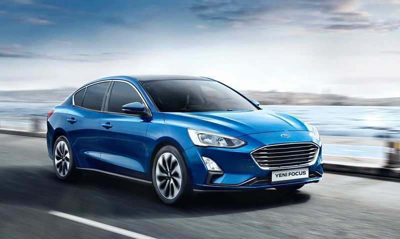 29 The Best Ford Focus 2020 Redesign