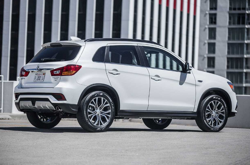29 The Best Mitsubishi Asx 2020 Ficha Tecnica New Review