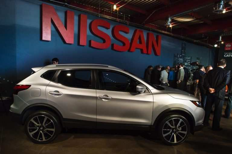 29 The Best Nissan Rogue 2020 Canada Review