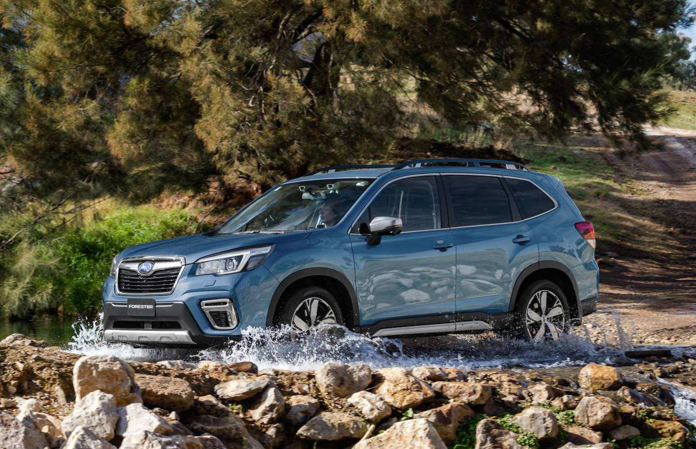 29 The Best Subaru Forester 2020 Australia Research New