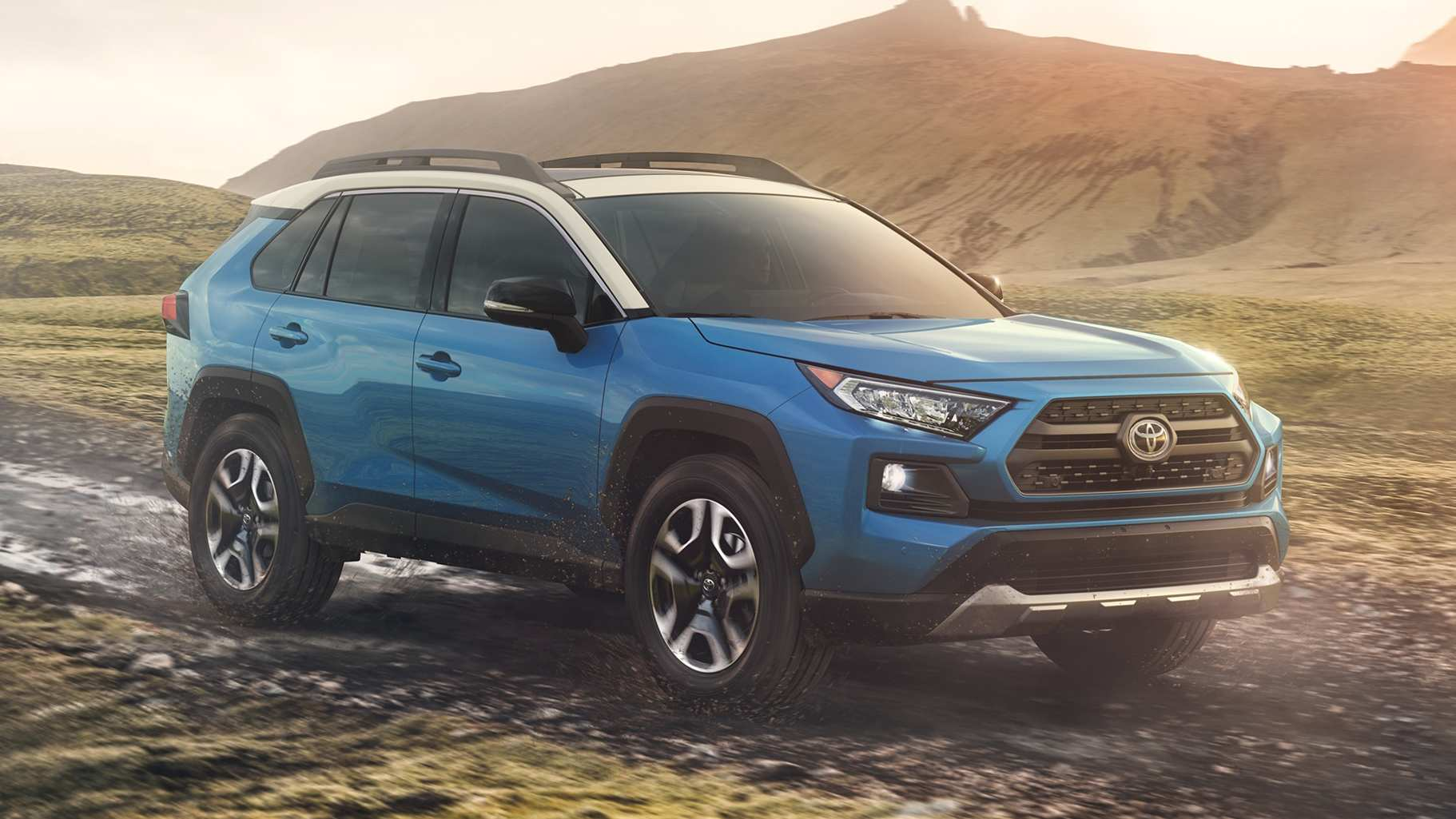 29 The Best Toyota 2019 Mexico Configurations