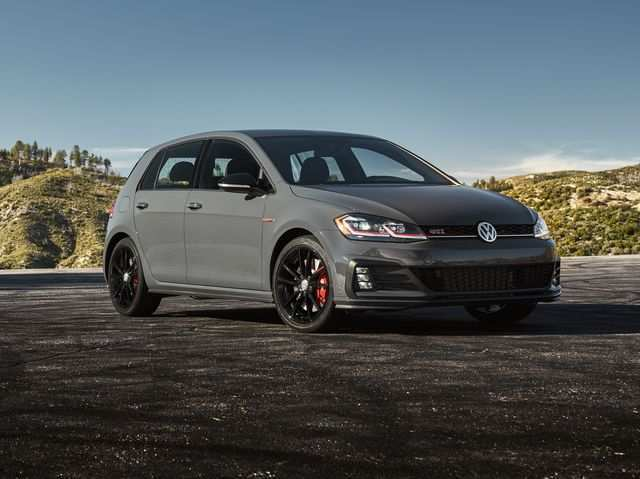 29 The Best Volkswagen Golf Gti 2020 Engine