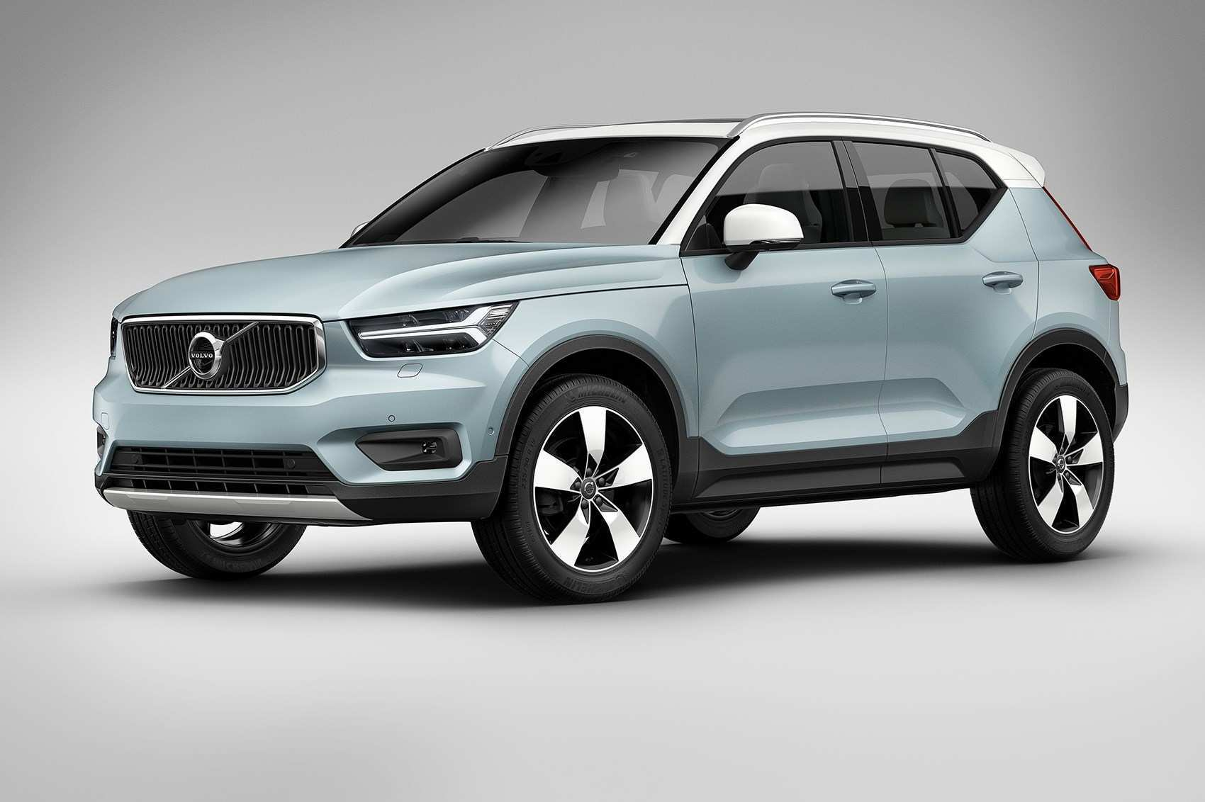 29 The Best Volvo Electric Suv 2020 Price