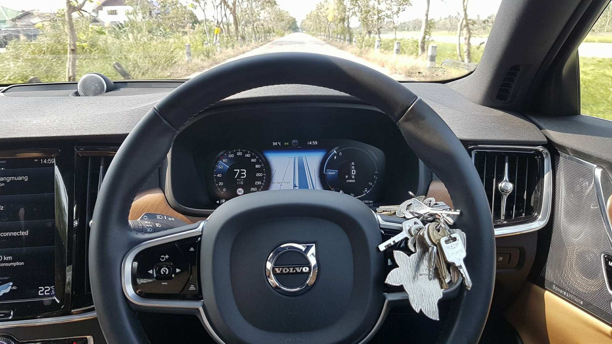 29 The Best Volvo Pilot Assist 2020 Picture