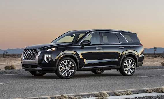29 The When Will The 2020 Hyundai Palisade Be Available Wallpaper