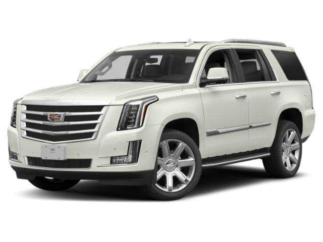 30 A 2019 Cadillac Escalade Redesign Picture