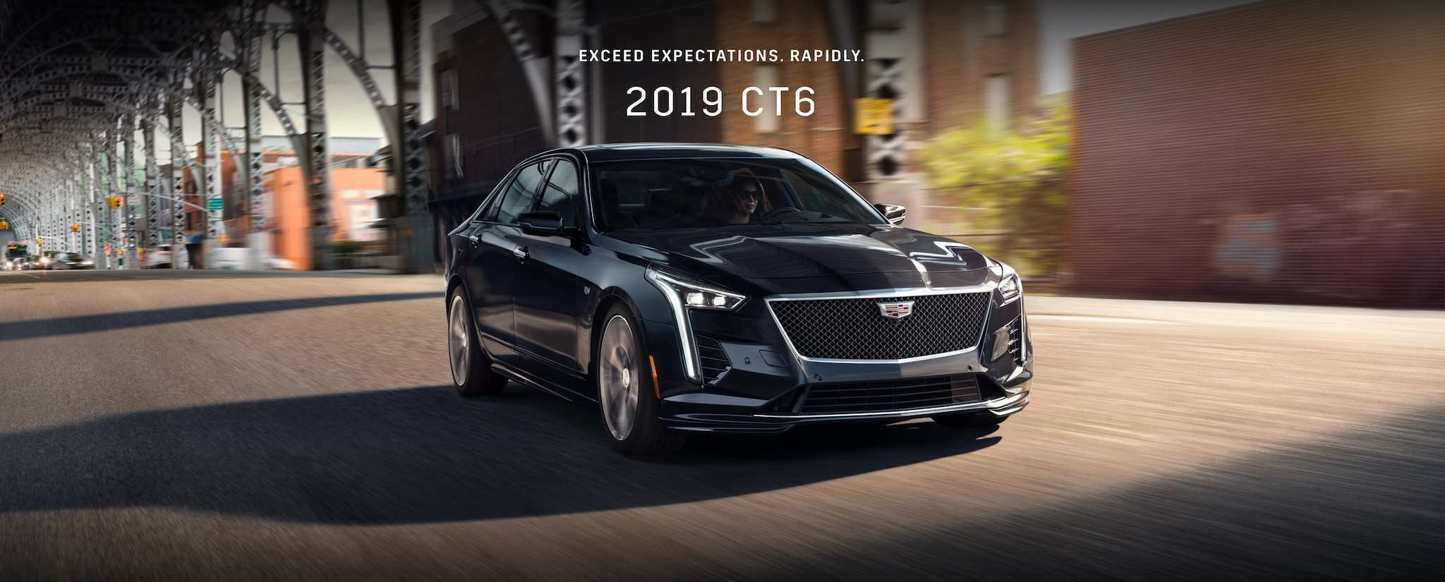 30 A 2019 Cadillac Releases Price And Release Date