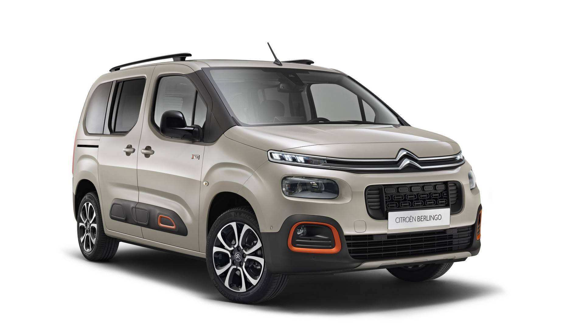 30 A 2019 Citroen Berlingo Performance