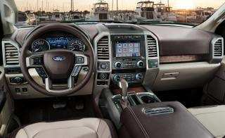 30 A 2019 Ford F 150 Limited Engine