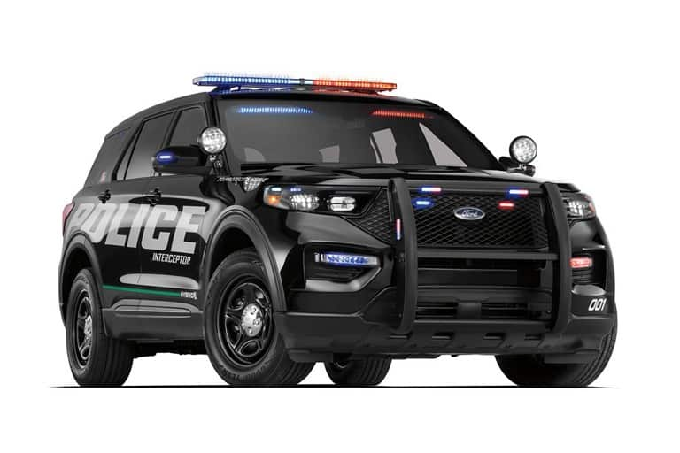 30 A 2019 Ford Interceptor Suv Performance And New Engine
