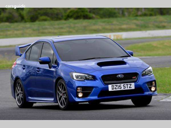 30 A 2019 Subaru Brz Sti Specs Redesign And Review