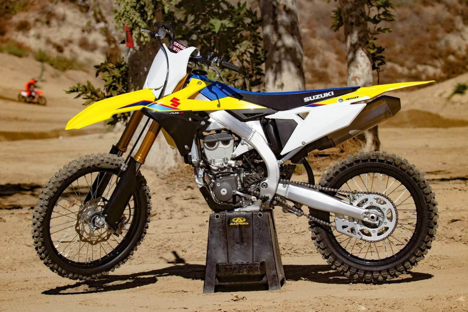 30 A 2019 Suzuki Rmz Reviews