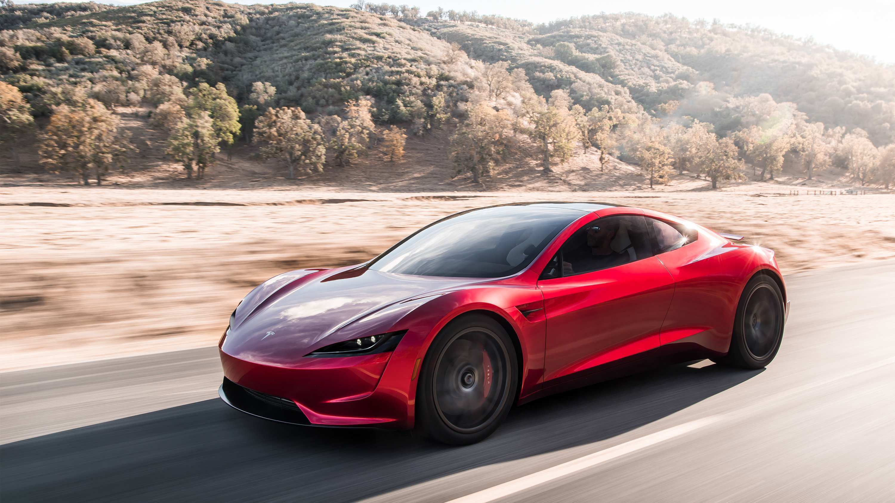 30 A 2020 Tesla Roadster 0 60 Reviews