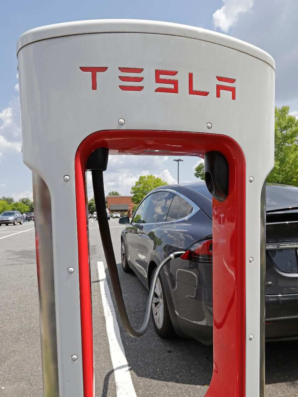 30 A Tesla 2020 Stock Price First Drive