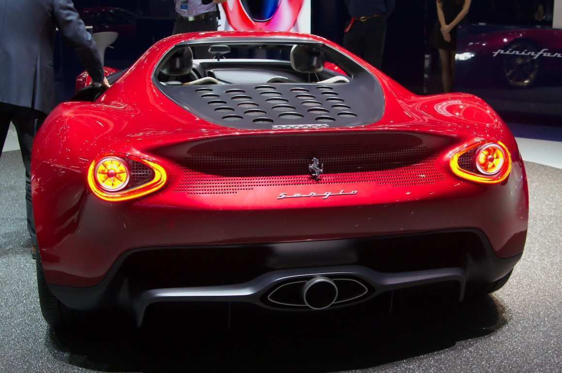 30 All New 2019 Ferrari Dino Price Price And Review