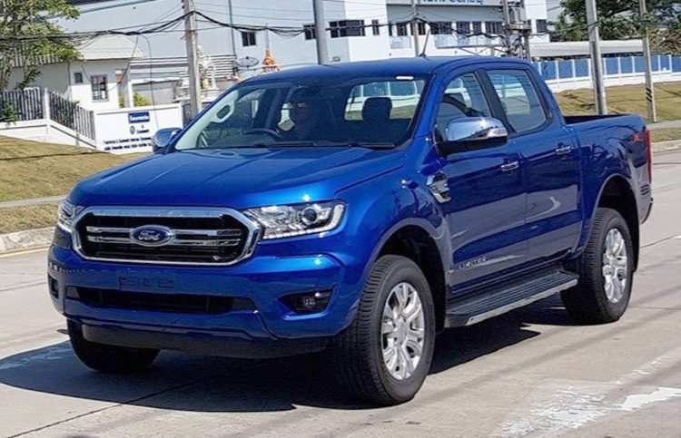 30 All New 2019 Ford Ranger Australia Release Date And Concept