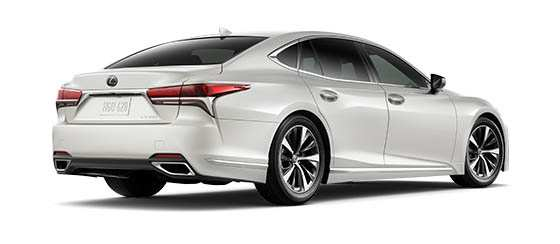 30 All New 2019 Lexus 460 Price Design And Review