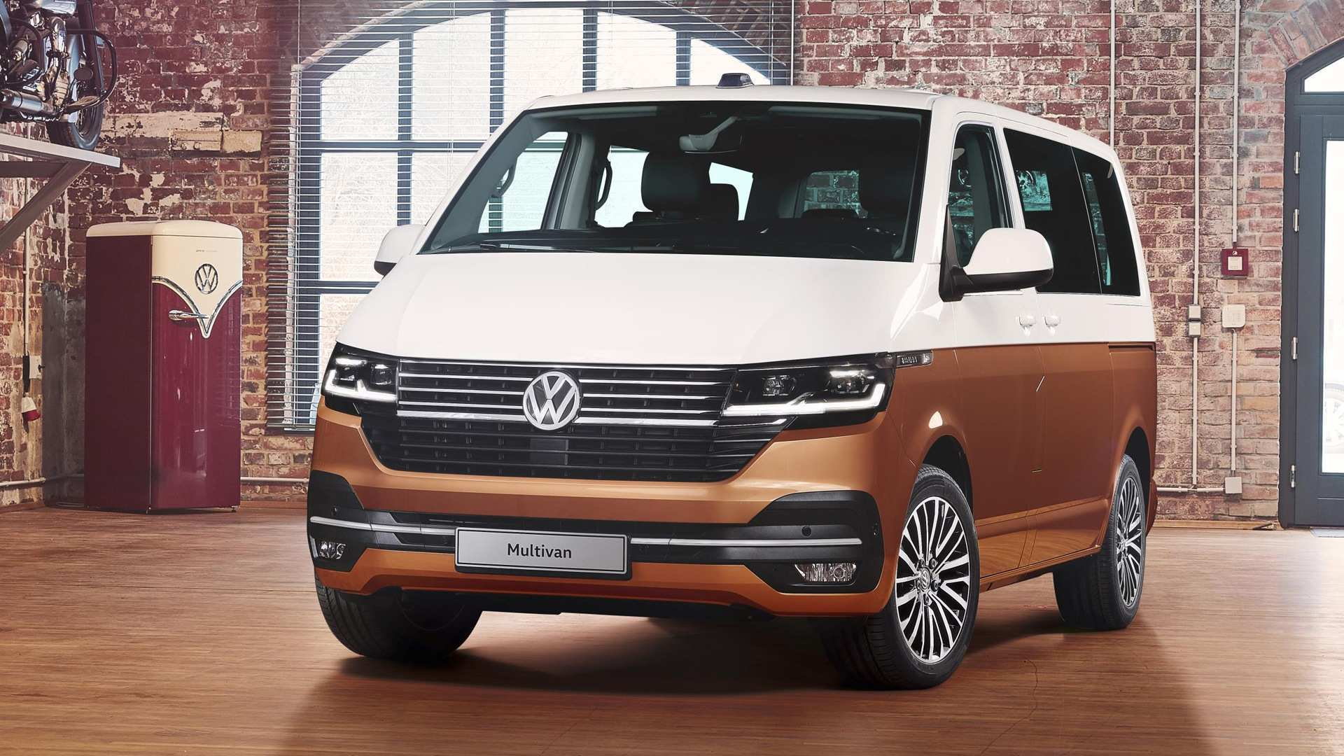 30 All New 2020 Volkswagen Bus Price Design And Review