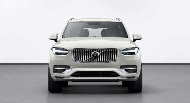 30 All New 2020 Volvo Suv Spesification