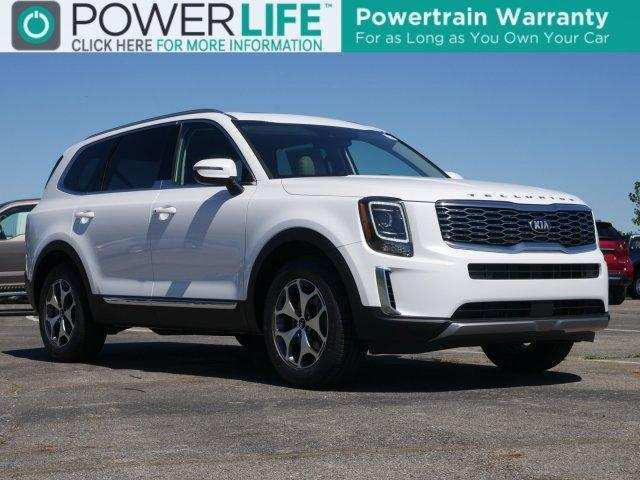 30 All New Kia Telluride 2020 For Sale 2 History