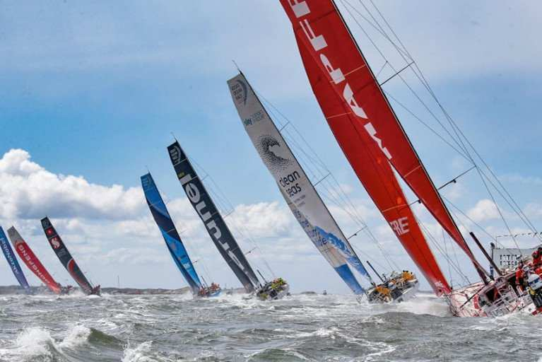 30 All New Volvo Ocean Race Galway 2020 Price And Release Date