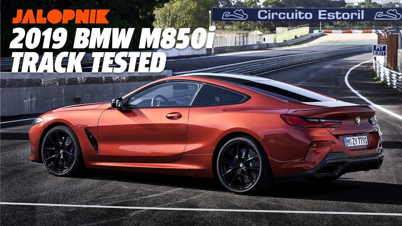 30 Best 2019 Bmw 850I New Review