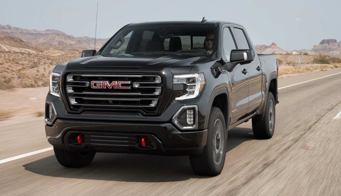 30 Best Gmc Sierra 2020 Price History
